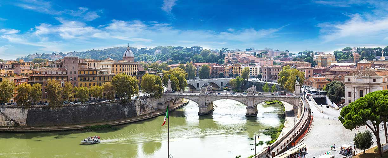 Firmatur-til-Roma