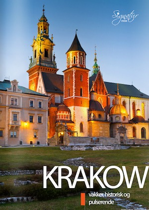 presentasjon katalog gruppetur til krakow firmatur tips