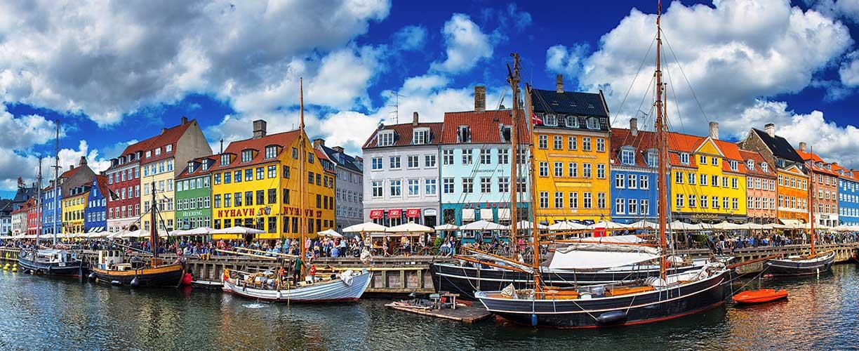 gruppetur til københavn