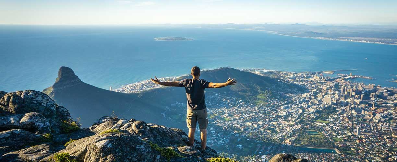 firmatur til sør afrika