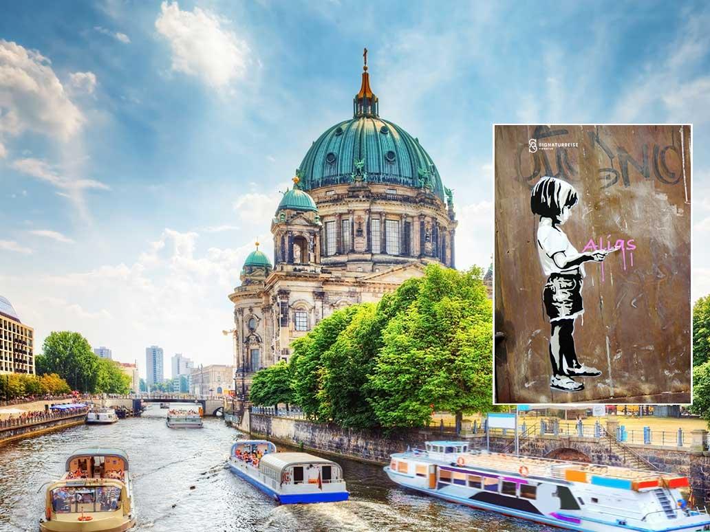 firmatur til berlin