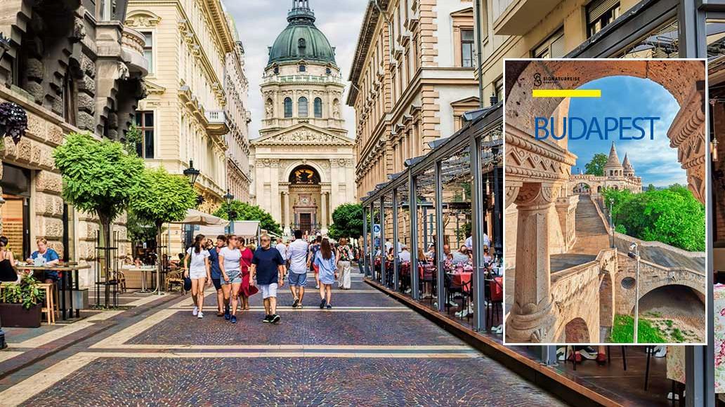 firmatur til budapest