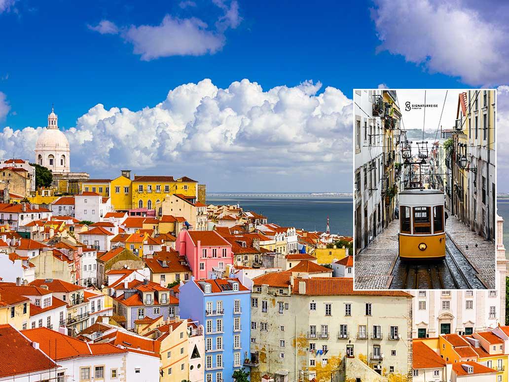 firmatur til Lisboa