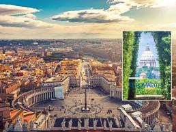 firmatur til roma