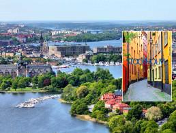 firmatur til stockholm