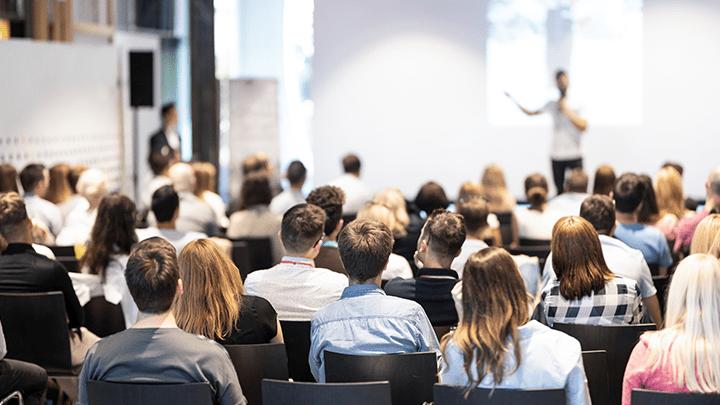 konferanse i roma