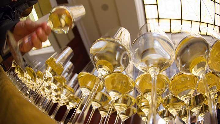 vinsmaking i