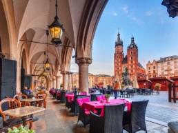 firmatur til krakow