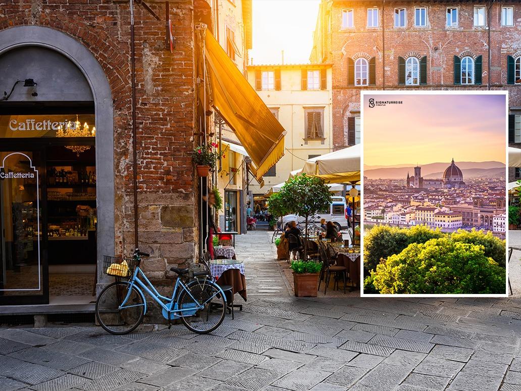 firmatur til Firenze