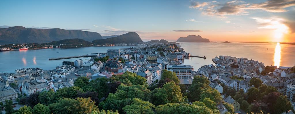 Firmatur til Ålesund |Gruppereise til Ålesund |Signaturreise