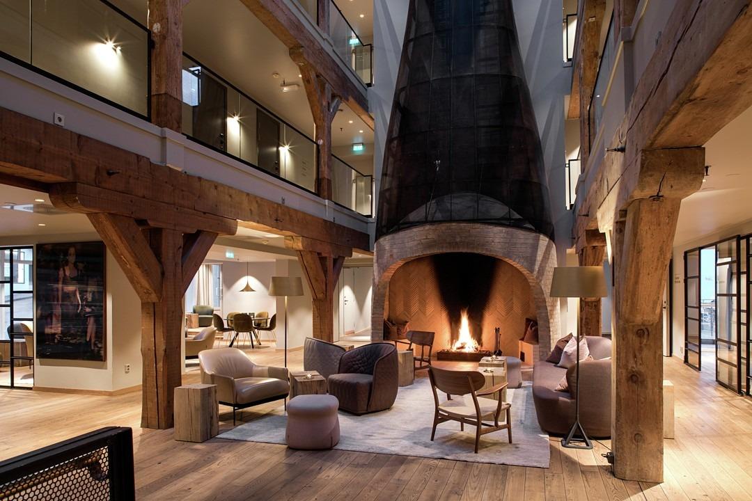 Hotell Brosundet |Marte Garmann | De Historiske |Signaturreise