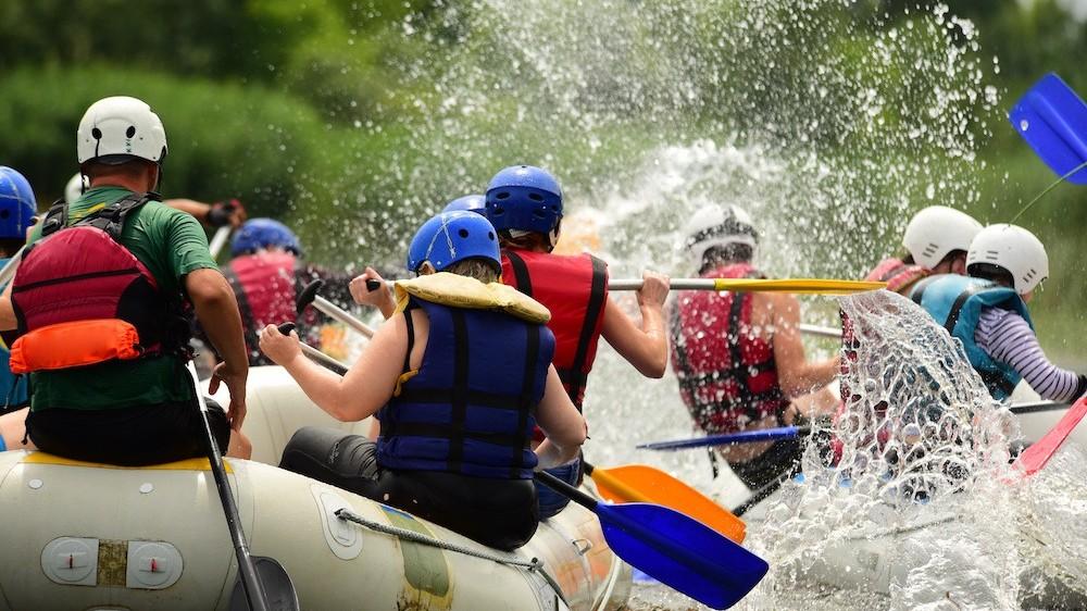 Firmatur til Voss | Rafting | Aktiviteter | SignaturreiseFirmatur til Voss | Rafting | Aktiviteter | Signaturreise