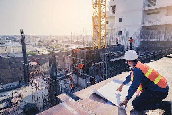firmatur for bygg og anleggsbransjen