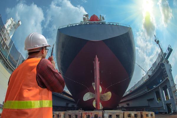 firmatur for Skipsfart,skipsbygging næringen