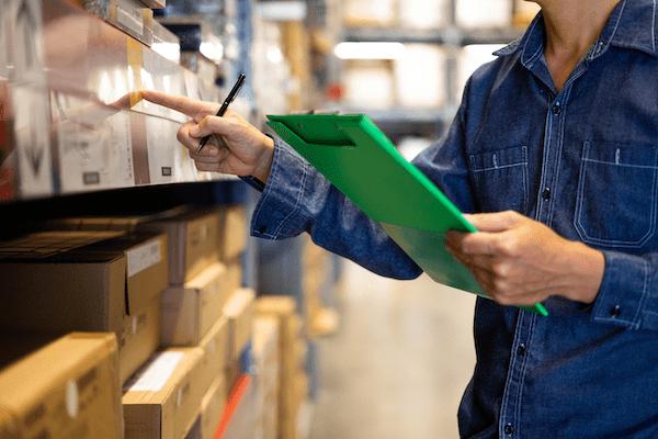firmatur for varehandel daglivare lager og elektrobransjen