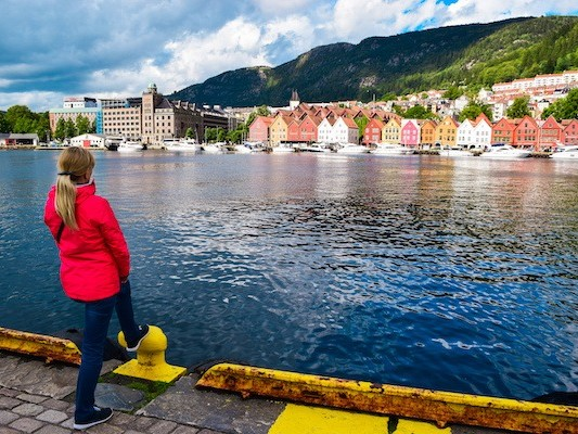 guide i norge