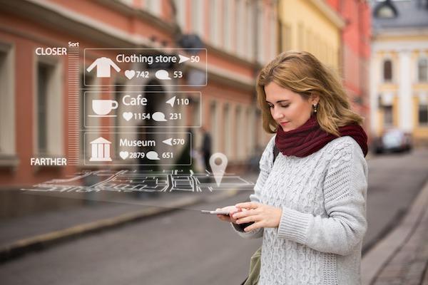 guide på firmatur app reiseleder