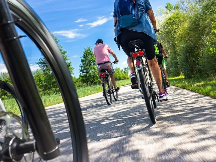 Aktivitet | firmatur til hamar | sykkelutleie