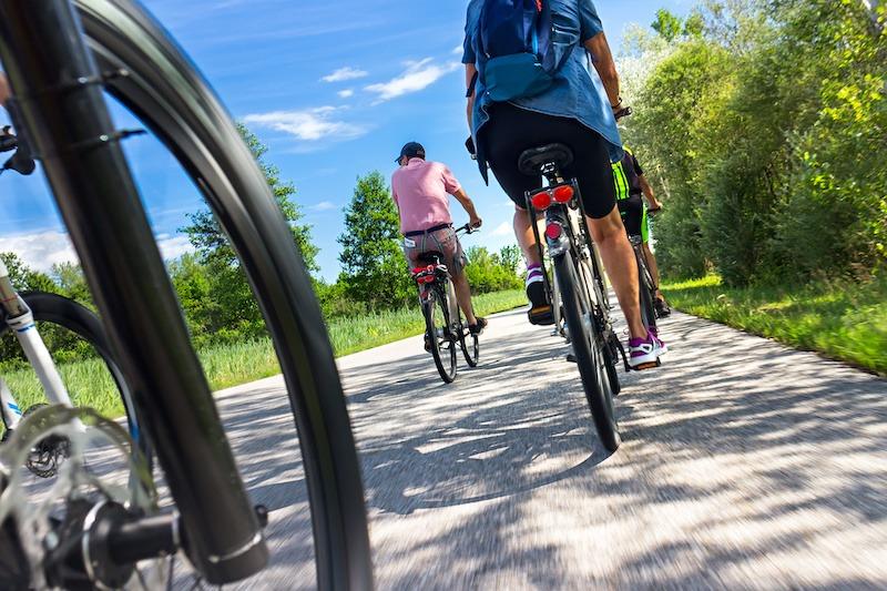 Aktivitet | hamar | sykkelutleie