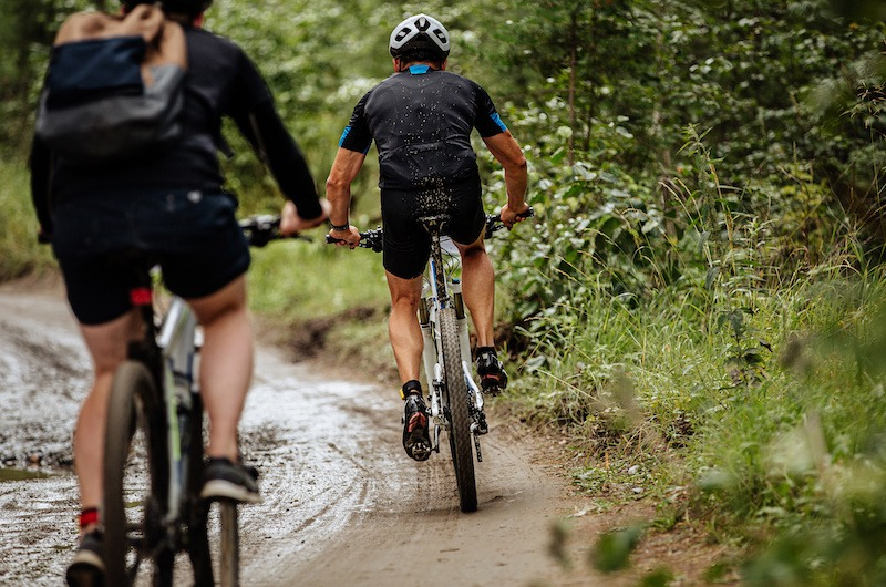Aktivitet |Kongsvinger | Guidet sykkeltur
