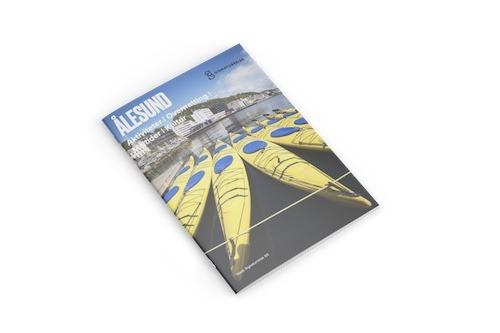 Ålesund |presentasjon |firmatur | aktiviteter