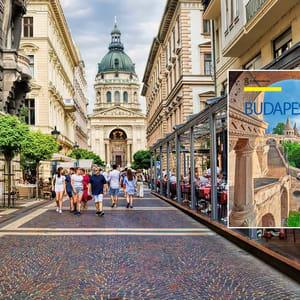 firmatur til Budapest |gruppereise |signaturreise