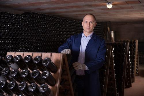 besøk vinprodusent | faglig innhold på firmatur