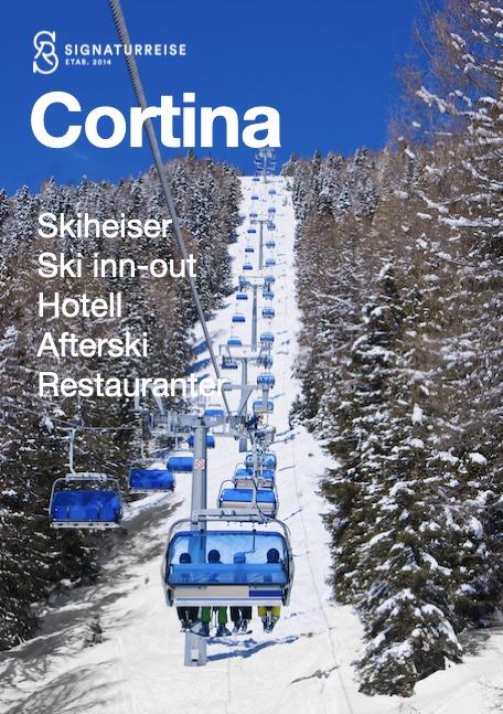 Cortina presentasjon