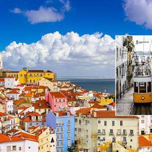 firmatur til Lisboa | gruppereise | signaturreise
