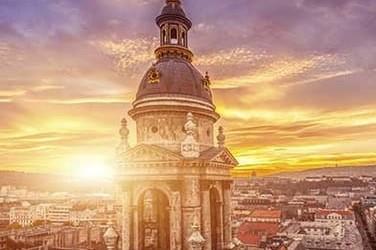 firmatur til Budapest | signaturreise |by bilde
