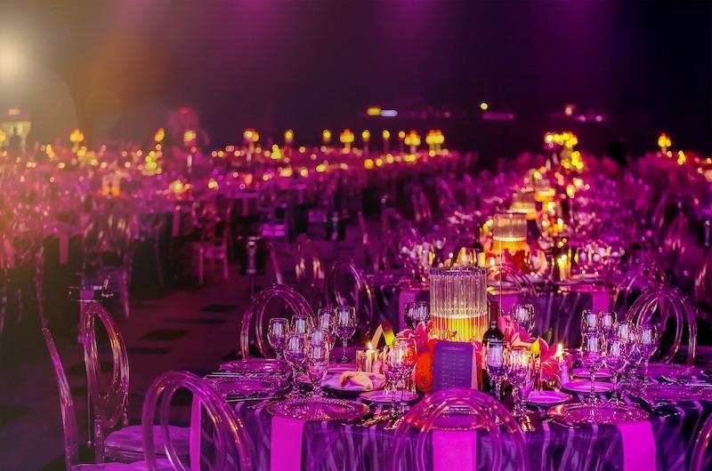 event |olympiske fjellhall |middag |konsert |gjøvik