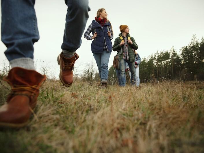 Guidet gåtur |firmatur til Kongsvinger | Signaturreise