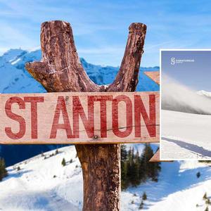 firmatur til st Anton | ski |gruppereise | signaturreise