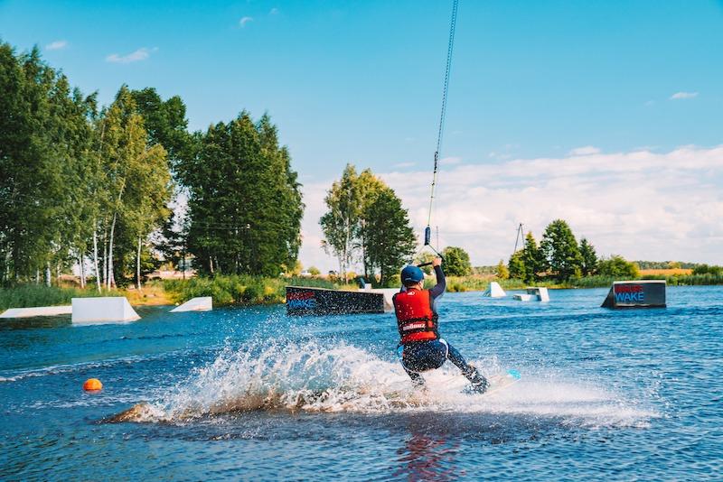 Hamar |kabelpark | aktivitet |Signaturreise