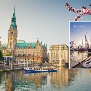 firmatur til Hamburg | gruppereise |signaturreise