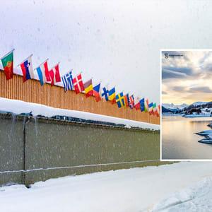 firmatur til davos | gruppereise |ski destinasjon | signaturreise