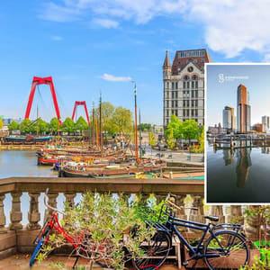 firmatur til Rotterdam | gruppereise |signaturreise