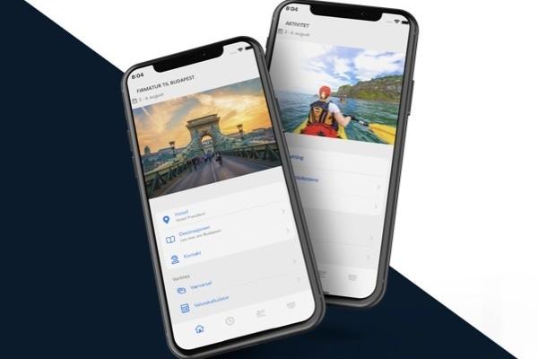 mobil-app |reise app |signaturreise