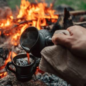 firmatur i norge |bålkaffe |signaturreise