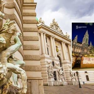 firmatur til Wien | gruppereise |signaturreise