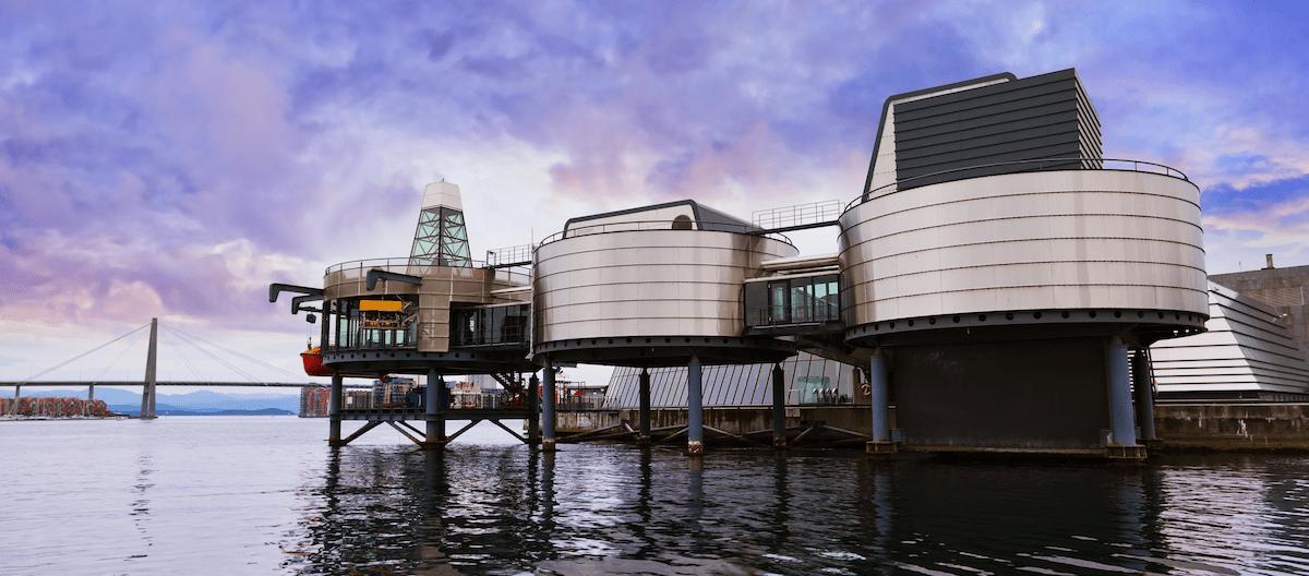 Norsk oljemuseum   Stavanger   ting å gjøre i Stavanger  Signaturreise