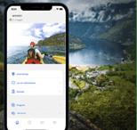 reise-app | firmatur i norge | signaturreise