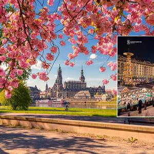 firmatur til Dresden |julemarked | gruppereise |signaturreise