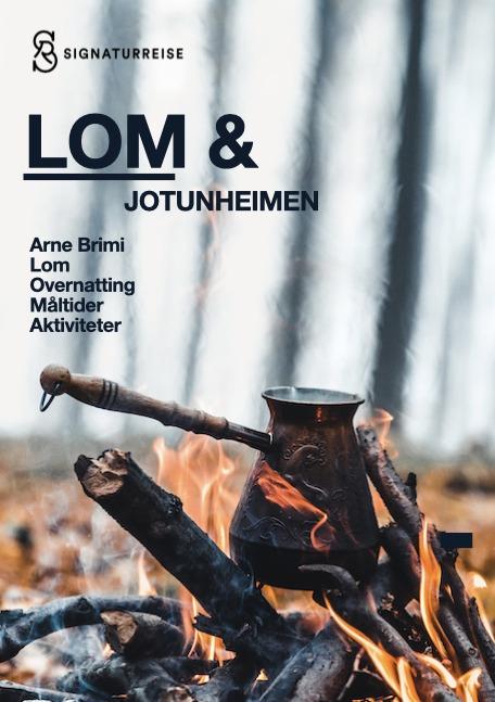 Presentasjon | Lom og jotunheimen | Signaturreise.002
