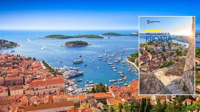 Opplev Kroatia |firmatur |dubrovnik |signaturreise
