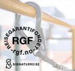 RGF | ikon | Signaturreise