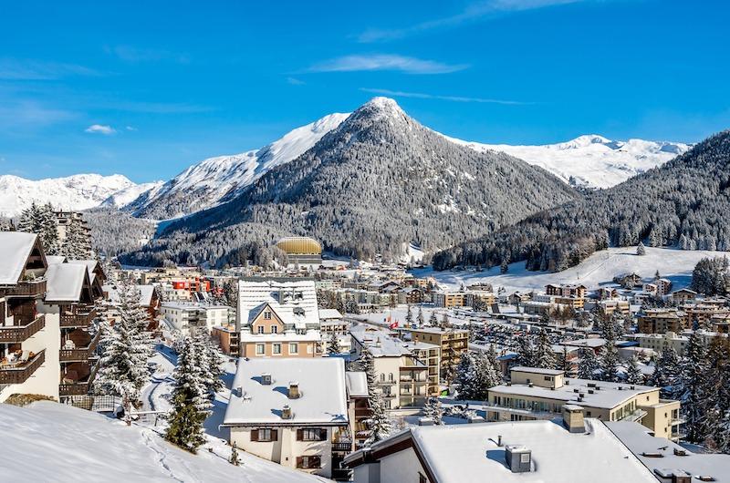ski | hoteller | davos | signaturreise