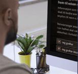 SR | digital påmelding til firmatur | ikon | signaturreise