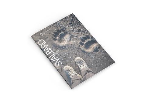 Svalbard |presentasjoner |firmatur |signaturreise