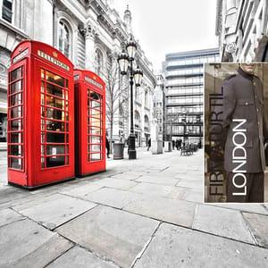 firmatur til London | gruppereise |signaturreise